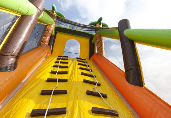 Base Jump Jungle 3