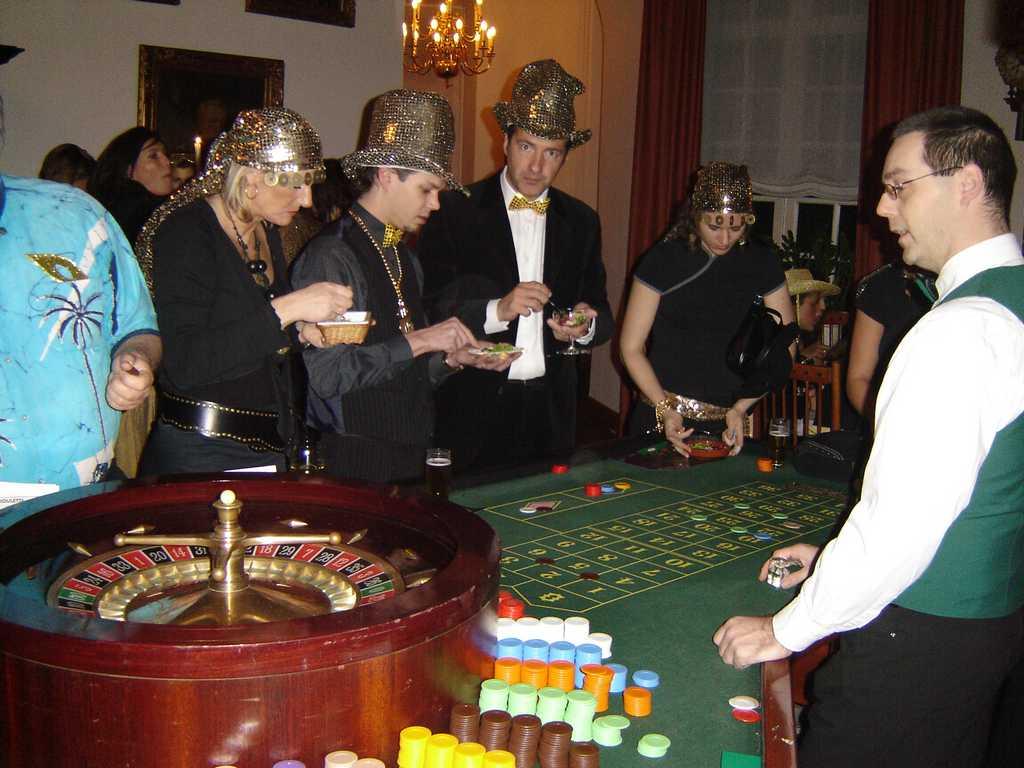 Casino Pakket